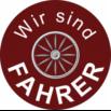 WIR SIND FAHRER Logo