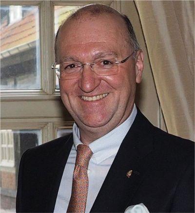 Rolf Schettler