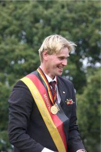 Klaus Tebbe Hufschmiedemeister