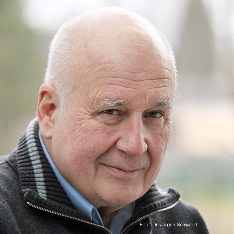 Rudolf Temporini